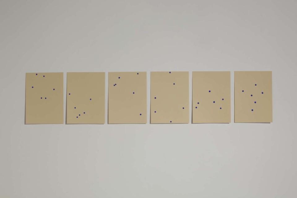 Aquarell auf Papier, 20 x 15 cm
